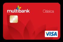 Visa Multibank Classic