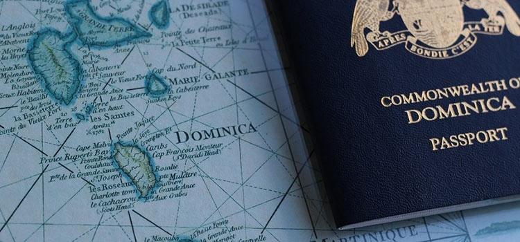 Экономическое гражданство Доминики
