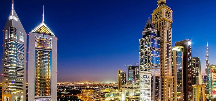 Регистрация компании в ОАЭ быстро
