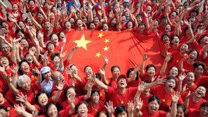 Китай начал новую кампанию по борьбе с коррупционерами