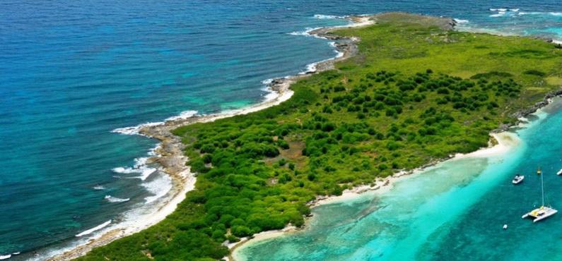 Прямые рейсы в Доминику