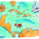 Доминика – остров Природы