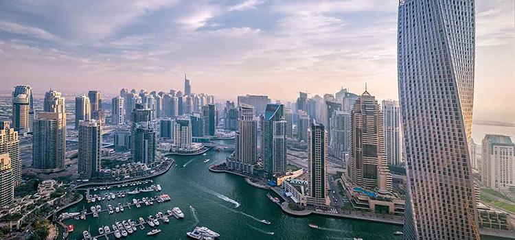 Регистрация компании в Дубае для защиты активов