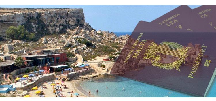 Купить гражданство ЕС за недвижимость на Мальте