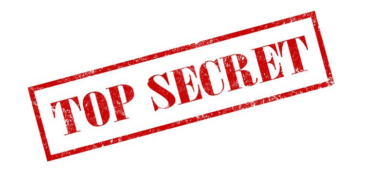 Существует ли финансовая секретность и где ее найти