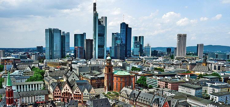 Как открыть фирму в Германии иностранцу