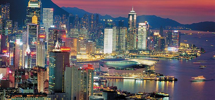 Открыть компанию в Гонконге дистанционно из Днепропетровска