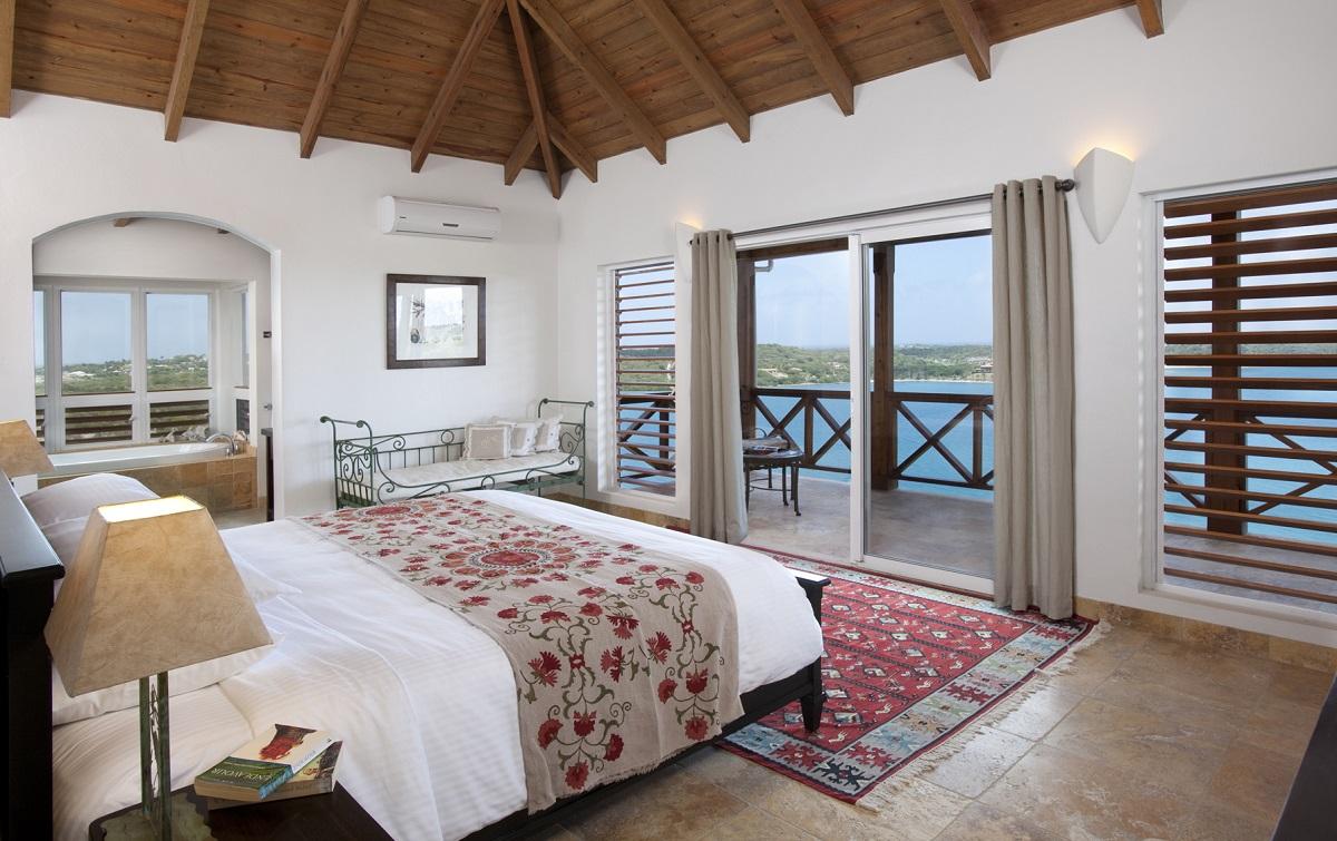 Антигуанский курорт