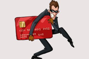 ваши данные и деньги под угрозой