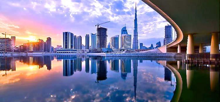 Регистрация компании в Дубае в Jebel Ali