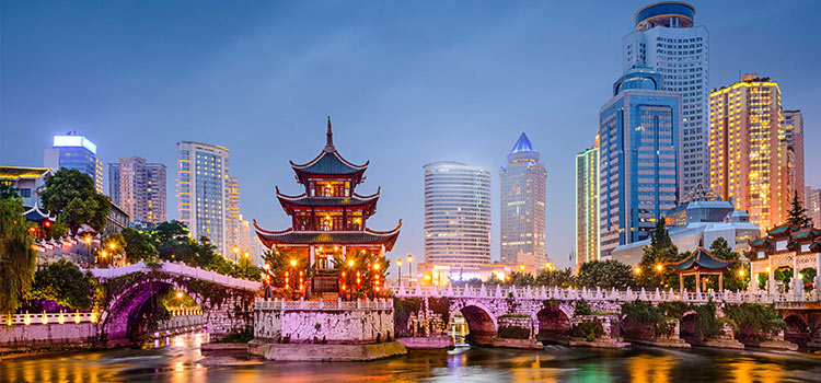 Получение паспорта Китая