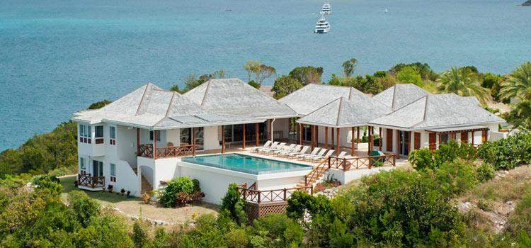Курорт Nonsuch Bay Resort