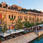 Получаем второй паспорт Мальты за инвестиции и наслаждаемся историческими и культурными памятниками европейской жемчужины