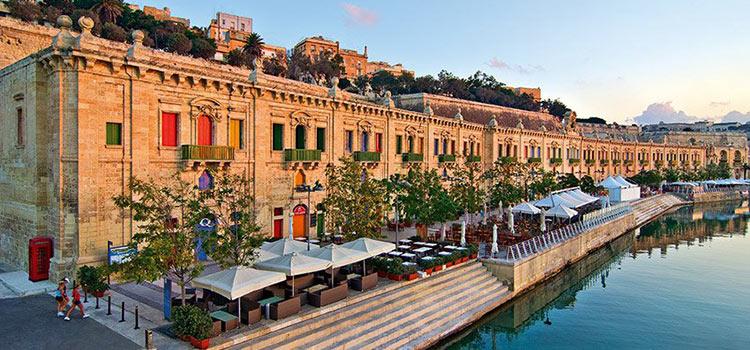 Мальта – возможность получить второе гражданство за инвестиции