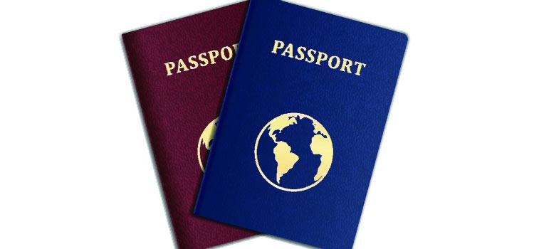 Получите второй паспорт заранее