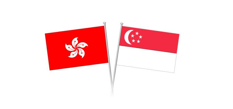 Глобальный индекс возможностей - Сингапур и Гонконг
