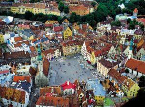Превратиться ли Эстония в офшор или налоговый рай