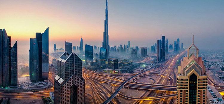 Регистрация компании в Дубае