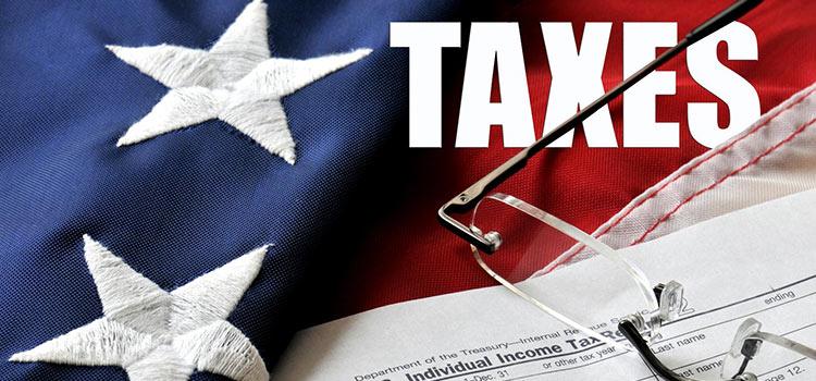 Вершина лицемерия – это налоговые убежища США