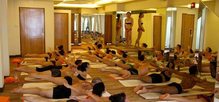 yoga-Singapore