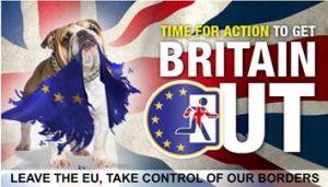 Европа трещит по швам - Brexit запустит печатные станки ЕС