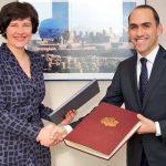 Кипр и Латвия подписали договор об избежании двойного налогообложения