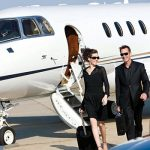Компания на Кипре и частный самолёт в придачу