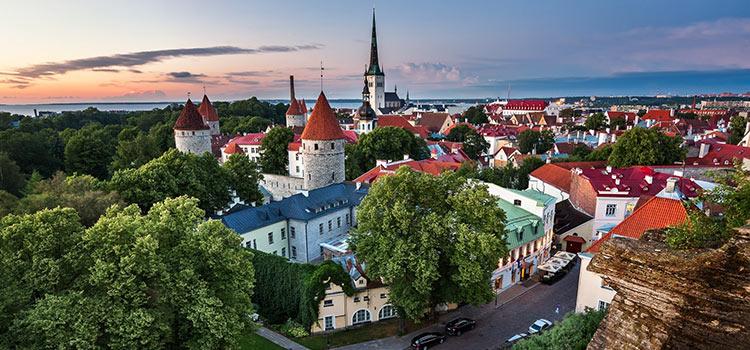 E – резидентство в Эстонии