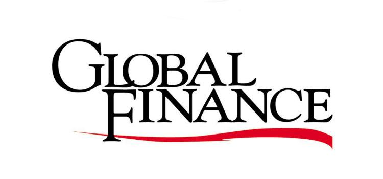 50 самых надежных банков мира на момент 2015 года