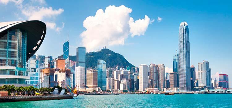 Регистрация компании в Гонконге со счетом в Agricultural Bank of China (Гуанчжоу, Китай) — 2999 USD