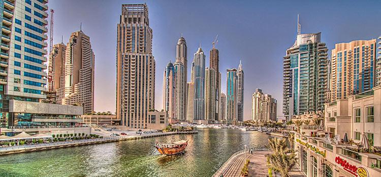 Какие компании можно открыть в Дубае