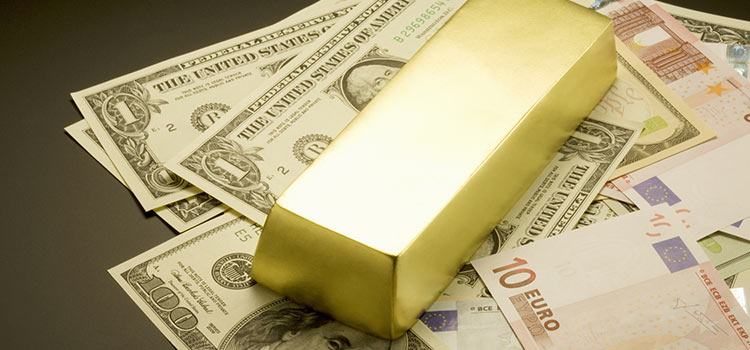 Investments-in-gold