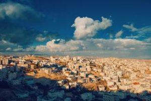 Jerusalem- Real