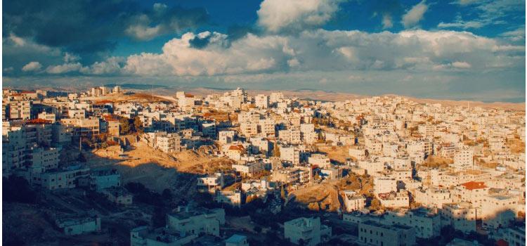 В следующем году в Иерусалиме! Тенденции рынка недвижимости в Израиле