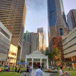 Оффшор Сингапур в 2016 году в очередной раз стал лучшей страной по легкости ведения бизнеса
