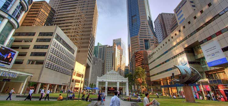 Оффшор Сингапур в 2016 году