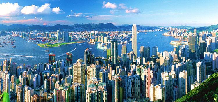 Зарегистрировать оффшор в Гонконге 2016