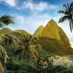 Второе гражданство Сент-Люсии за деньги в 2021 году и жизнь в стране сочных манго