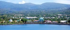 Оффшор Самоа
