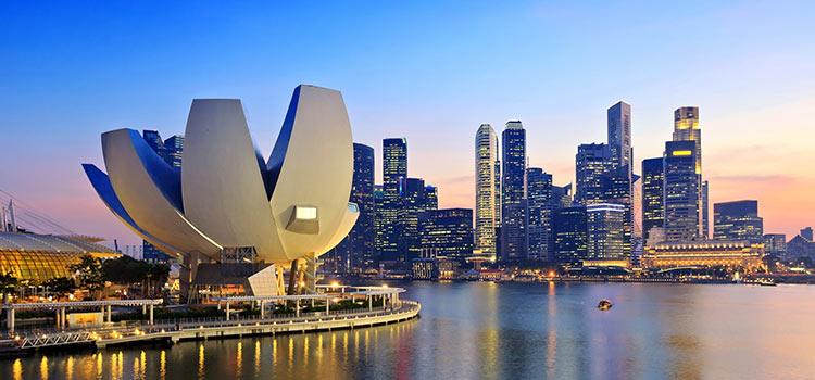Регистрация юридического лица в Сингапуре