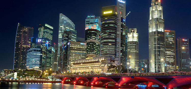 Сингапур введет новый закон о кибербезопасности