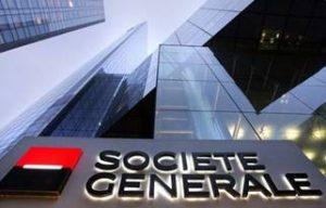 Societe Generale закрывает счета клиентов