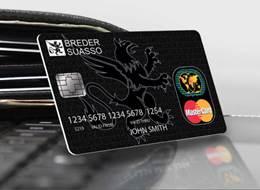 Suasso-MasterCard