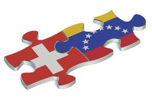 Венесуэла перемещает свое золото в Швейцарию