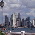 Компания в Панаме с корпоративным счётом в CreditCorpBank