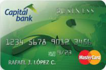 Business MasterCard