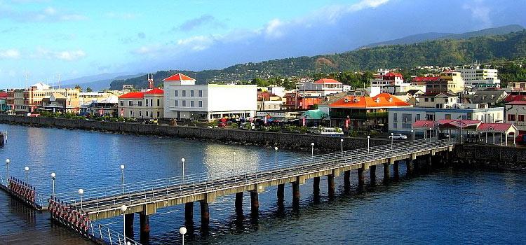 гражданство Доминики всем бизнесменам и путешественникам