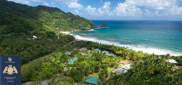 Успейте получить второй паспорт Доминики