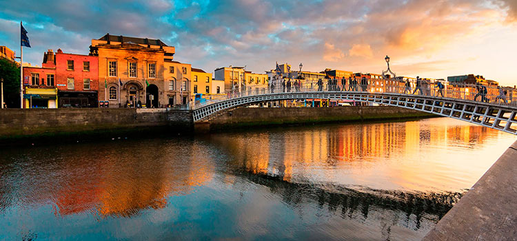 Как получить второй паспорт Ирландии