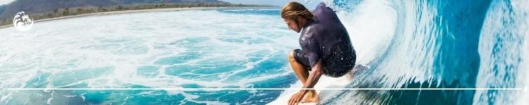 Серфинг в Панаме